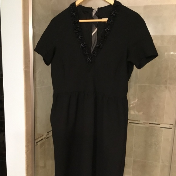 Burberry Dresses Brand New London Womens Dress Poshmark